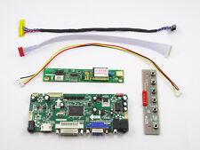 NT68676(HDMI+DVI+VGA)LCD Screen Controller Board Kit for G104X1-L02 1024X768