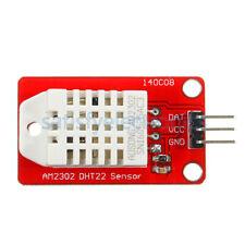 New Am2302 Dht22 Digital Temperature Amp Humidity Sensor Module For Arduino Uno R3