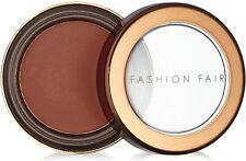 Fashion Fair Beauty Blush Earth Red  3117 New No Box
