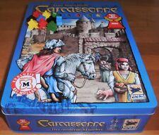 Carcassonne Metallbox Sonderausgabe altes Design ungespielt