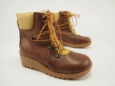 Unworn! Vintage 70s Winter Hiker Boots 5