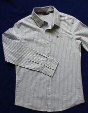 chemise Sisley taille 10-11 ans en TTBE