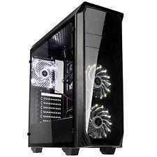 GamingPC!, Intel I7 7700K( 4 x 4.5Ghz ),16GB, 240GB SSD, 1TB HDD, 11GB GTX1080TI