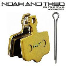 N&t Avid Elixir 1 3 5 7 9 R CR Sram Via GT X7 X9 x0 XX disque fritté plaquettes de frein