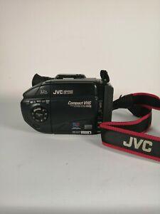 Vintage /Retro JVC  GR-AX60 camcorder video camera