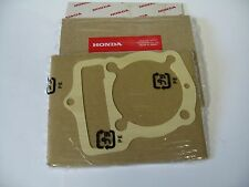 HONDA XR100 CRF100 XL100 CYLINDER BASE GASKET OEM NEW KN4