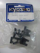 VINTAGE KYOSHO FD17 SOPORTE SERVO GP-10