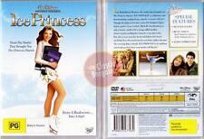 Ice Princess * NEW DVD * Michelle Trachtenberg (Region 4 Australia)