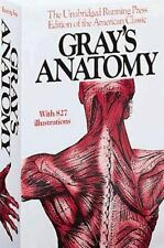 Gray's Anatomy : The Unabridged Running Press Edition... by Henry Gray