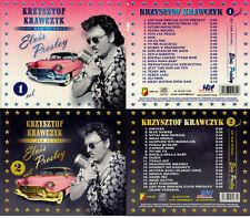 K. Krawczyk - Gdy nam śpiewał Elvis Presley vol. 1, 2
