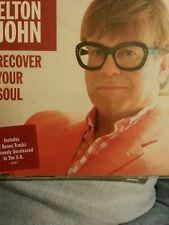 cd single elton john recover your soul