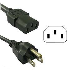 Ac Power Cord for Vizio Vx32L Hdtv Vx32L Hdtv10A Vw47L Fhdtv10A Vx20L Hdtv