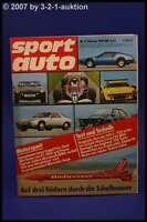 AMS Auto Motor Sport 15//81 Ferrari Mondial 8 Mitsubishi Galant Sapporo