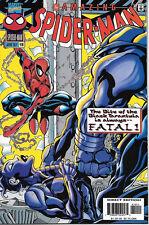 the Amazing Spider-Man Comic Book #419, Marvel Comics 1997 NEAR MINT NEW UNREAD