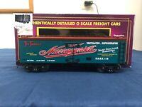 Mth Narragansett Ale 36' Woodsided Reefer Car 20-90279B