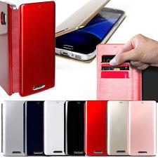 Jaguar Flip Cover Case for LG G7 LG G6 LG G5 LG G3  LG V40 V30 LG V20 LG V10