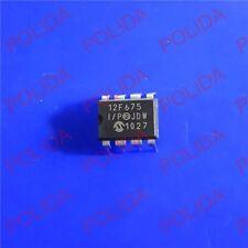 50PCS MCU IC MICROCHIP DIP-8 PIC12F675-I/P 12F675-I/P 12F675