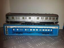 Märklin H0 4077 Silberling Steuerwagen Blech OVP
