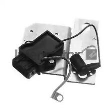 Switch Unit, ignition system STANDARD 15860