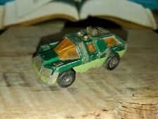 Matchbox Superfast - 1975 Planet Scout - No. 59
