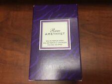 Avon Rare Amethyst   Eau De Parfum Spray 1.7 oz new in box
