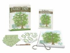 NEW - Building Your Family Tree by Abramson, Andra Serlin