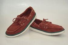 Timberland Hookset Handcrafted Gr. 41 US 7,5 Mokassins Sneakers Herren Schuhe