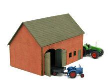 Modellbahn Union N-H00010 - Landwirtschaftliches Nutzgebäude / Scheune - Spur N
