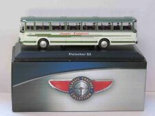 ATLAS EDITIONS CLASSIC COACH COLLECTION HEIDE, EAST GERMANY FLEISCHER S5 JE26