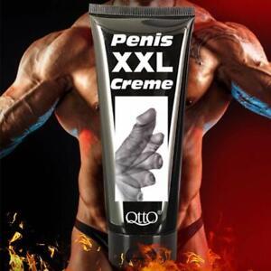 Penis Enlarger Cream Pro Longer Enlargement Big Size Bigger Harder Stronger Gel