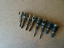 TAMIYA BLAZING STAR INNER AND OUTER HUBS VINTAGE FREE UK POST