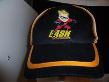 Baseball Cap DISNEY YOUTH CHILDREN DASH CARTOON Trucker Hat Unique RETRO Rare