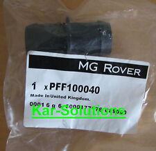 Mg Rover MGF MGTF F TF liquide de refroidissement tuyau d'eau tuyau connecteur adaptateur pff100040