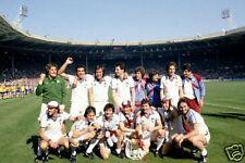 West Ham United FA Cup Winners Team Groups 10x8 Photo