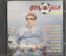 "AMADEUS  TEO TEOCOLI TANIA  TEDESCO - CD FUORI CATALOGO 1993 ""  GIRA LA PALLA """