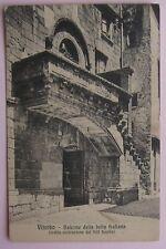 Lazio – Viterbo Balcone della bella Giuliana - 7665