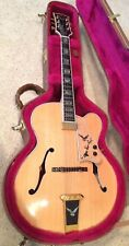 2000 Gibson Kalamazoo Award Archtop Guitar. Citation, l-5, Super 400