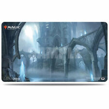 Guilds of Ravnica Watery Grave Swamp Land PLAY MAT ULTRA PRO FOR MTG CARDS