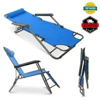 New Portable Folding Camping Bed Sleeping Hiking Guest Travel Fast Shipping