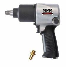 """1/2"""" Schlagschrauber MPM Classic bis zu 1045Nm !! Lösemoment Druckluft-Schrauber"""