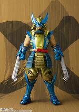 Bandai MEISHO MANGA REALIZATION Outlaw Wolverine Japan version