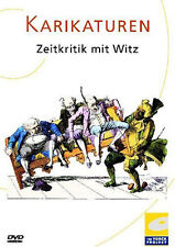 Cartoons - Zeitkritik with Witz The Yorck Project DVD Digital Library