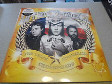 Lift To Experience - The Texas Jerusalem Crossroads - 2LP COLOURED VINYL // DLC
