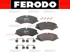 Ferodo FDB4104 Front  Disc Brake Pad's  Range Rover 5.0L Naturally Aspirated