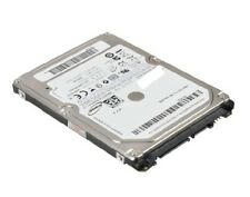 "500gb 2.5"" HDD DISCO RIGIDO PER NOTEBOOK LENOVO IBM THINKPAD w700 x200 5400 RPM"
