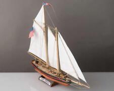Corel SM102 Yacht America 1:155 (kit di montaggio) modellismo