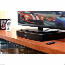 NEW Bose Solo 10 Series II TV Sound System 740928-1120