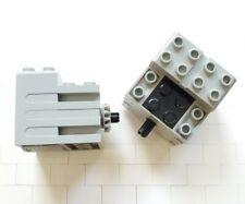 Lego Technic 9V Motors Lot of 2 Mindstorms Parts