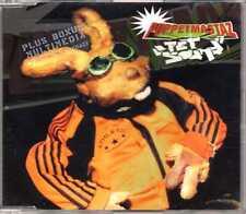 The Puppetmastaz - Pet Sound - CDM - 2002 - Hip Hop Breaks Electro