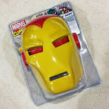 Official Marvel Comics Iron Man Adult Mask (One Size fits all)